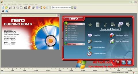 telecharger gravure nero gratuit pour windows 7 64 bits